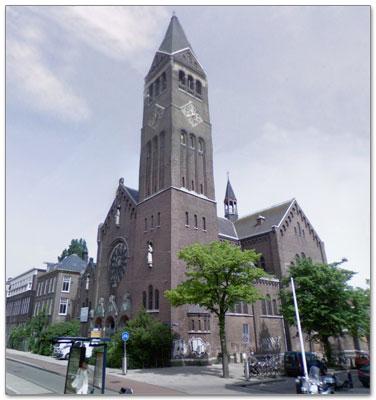 Amsterdam-kerk01