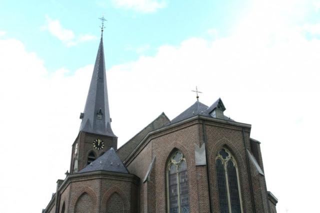 BergeijkLoo-Kerk02