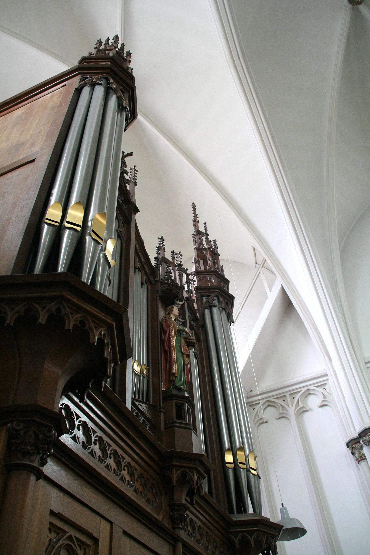 Haarsteeg-orgel30