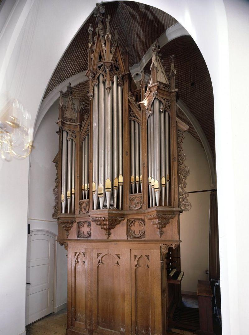 Haren-orgel11