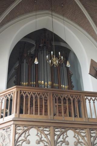 Haren-orgel21