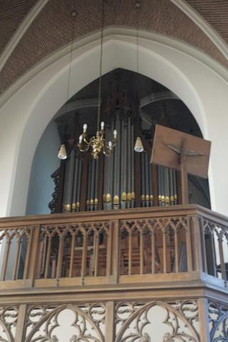 Haren-orgel22
