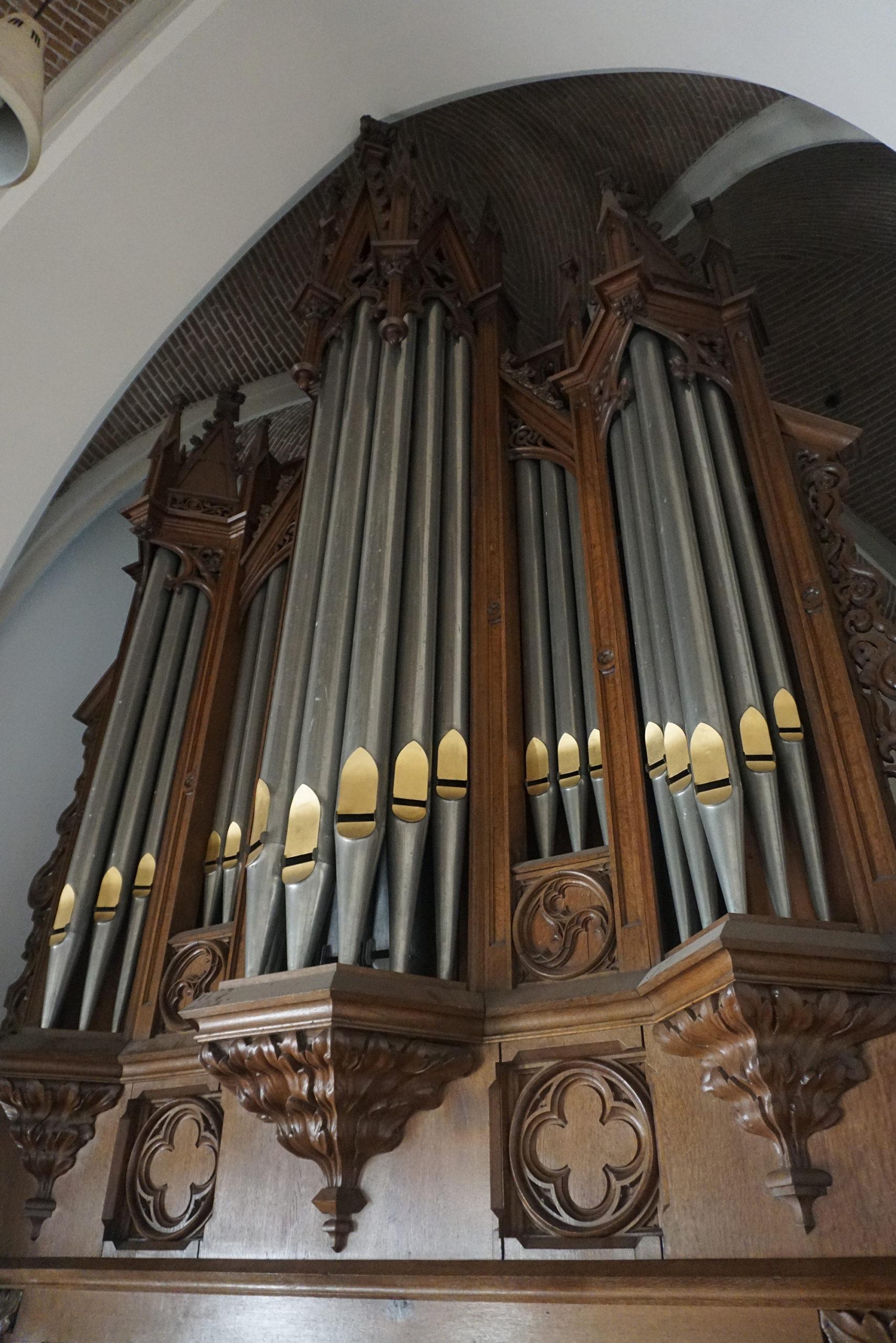 Haren-orgel23