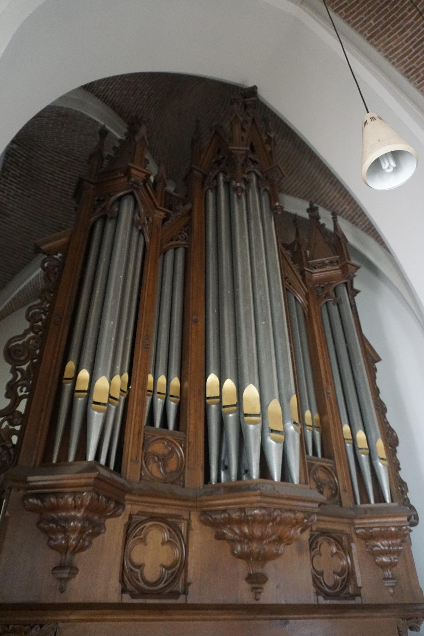 Haren-orgel24