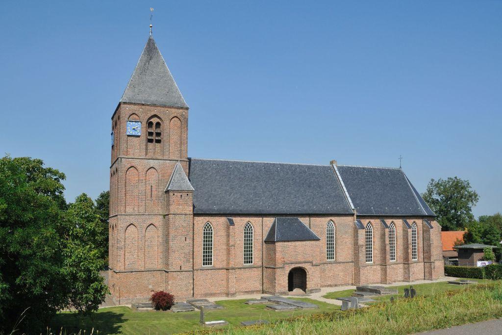 IJzendoorn-kerk01