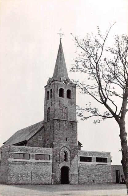 Milheeze-kerk01