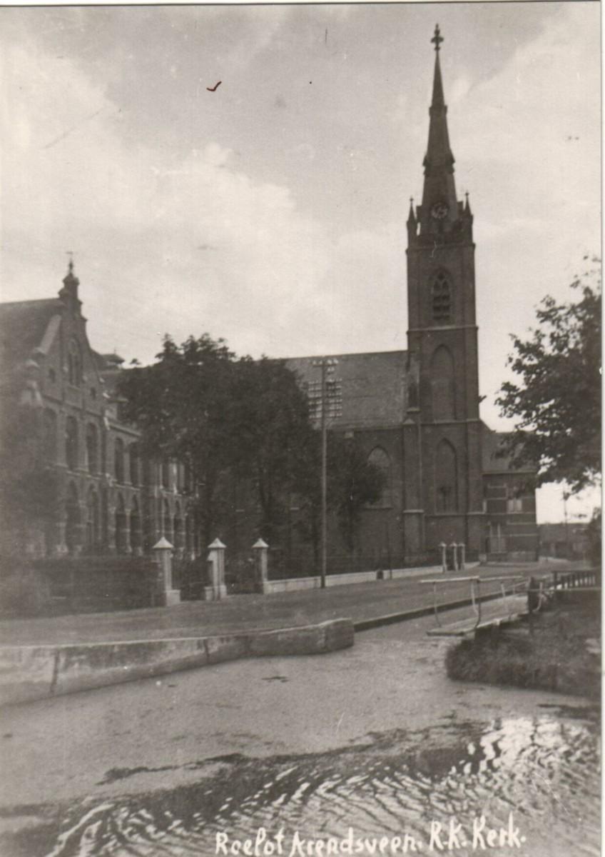 Roelofarendsveen-kerk02