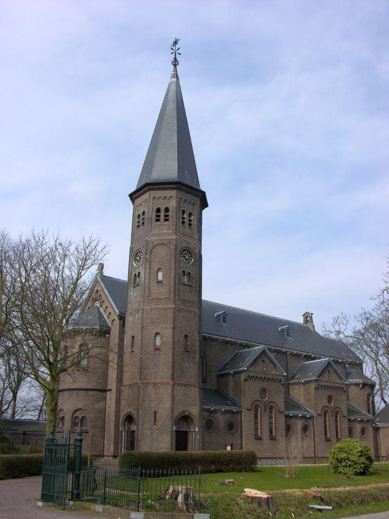 Schiedam-kerk01